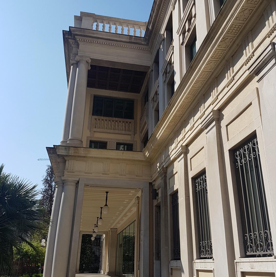 Banca San Paolo